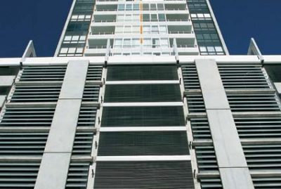 Century Tower - Southbank