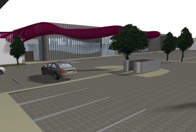Cranbourne Shopping Centre 3