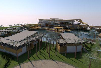 Ratchaburi Resort Thailand