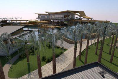 Rathaburi Resort Thailand