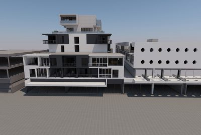 Warrnambool Serviced Apartments & Offices front view (1)